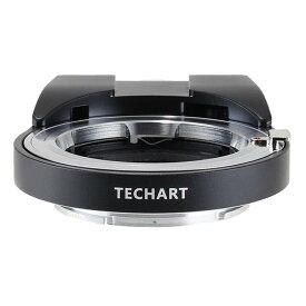 《新品アクセサリー》TECHART(テックアート) マウントアダプター LM-EA7(ライカMレンズ/ソニーEボディ)電子接点付き【KK9N0D18P】