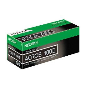 《新品アクセサリー》 FUJIFILM (フジフィルム) ネオパン 100 ACROS II 120【KK9N0D18P】