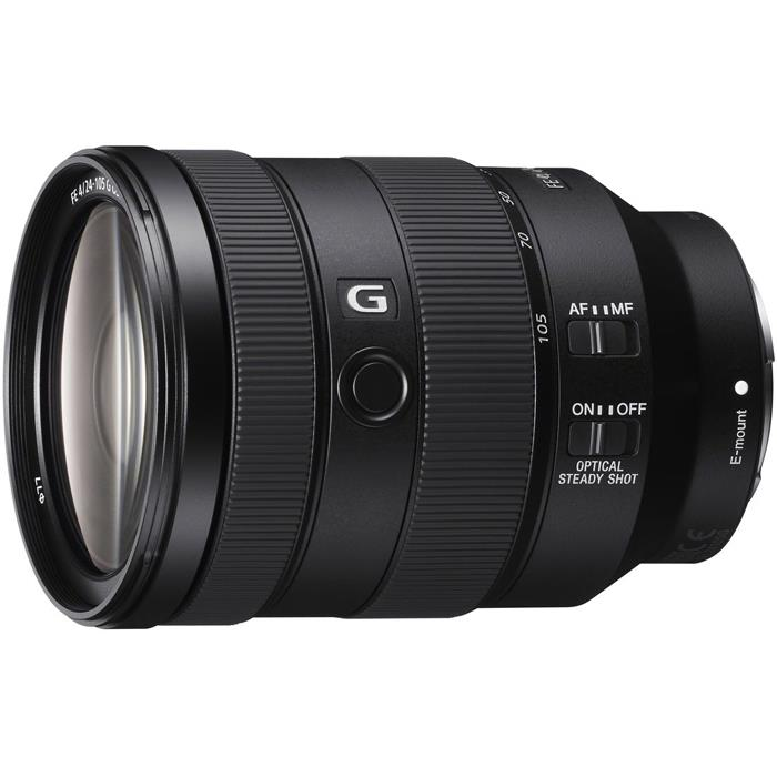 《新品》 SONY (ソニー) FE24-105mm F4 G OSS SEL24105G [ Lens | 交換レンズ ]【KK9N0D18P】【発売予定日:2017年11月25日】