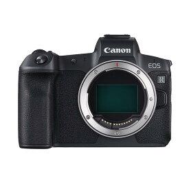 《新品》 Canon (キヤノン) EOS R[ ミラーレス一眼カメラ   デジタル一眼カメラ   デジタルカメラ ]【KK9N0D18P】【キャッシュバックキャンペーン対象】