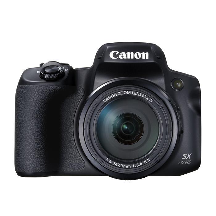 《新品》Canon (キヤノン) PowerShot SX70 HS[ コンパクトデジタルカメラ ] 【KK9N0D18P】