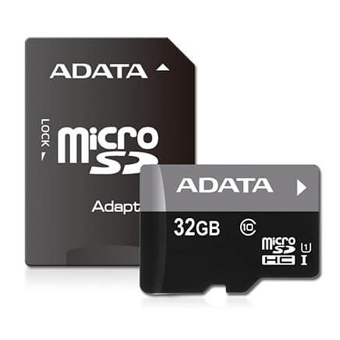 《新品アクセサリー》 ADATA (エーデータ) Premier microSDHC UHS-I Class10 R/W:50/10 32GB AUS【KK9N0D18P】