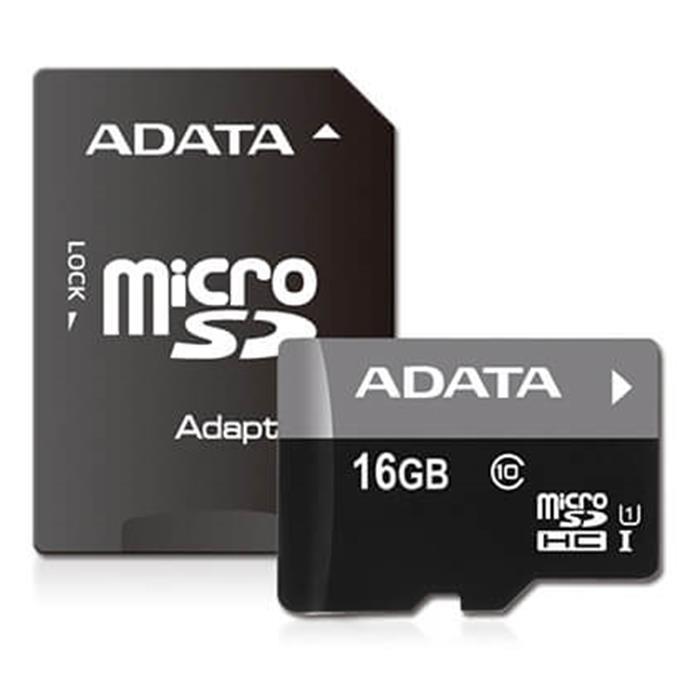 《新品アクセサリー》 ADATA (エーデータ) Premier microSDHC UHS-I Class10 R/W:50/10 16GB AUS【KK9N0D18P】