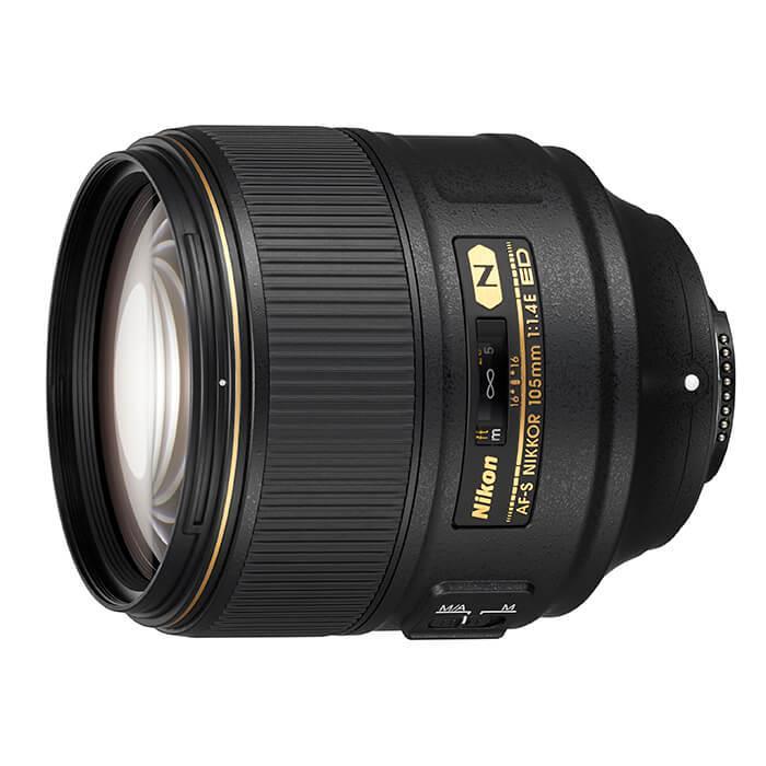 《新品》 Nikon(ニコン) AF-S NIKKOR 105mm F1.4E ED[ Lens | 交換レンズ ]【KK9N0D18P】