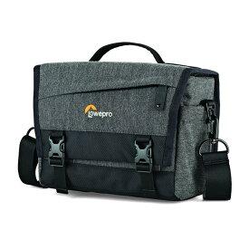 《新品アクセサリー》 Lowepro (ロープロ) エムトレッカー SH150 チャコールグレー 【KK9N0D18P】 [ カメラバッグ ]