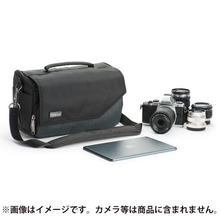 《新品アクセサリー》 thinkTANKphoto(シンクタンクフォト) ミラーレスムーバー25i ピューター【KK9N0D18P】
