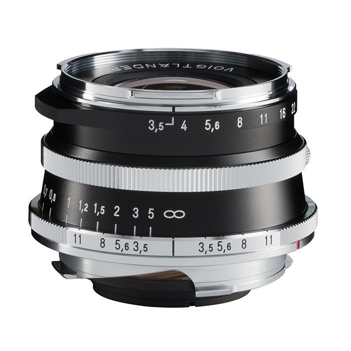 《新品》 Voigtlander(フォクトレンダー) COLOR-SKOPAR 21mm F3.5 Aspherical Vintage Line VM(ライカM用)[ Lens   交換レンズ ]〔レンズフード別売〕【KK9N0D18P】