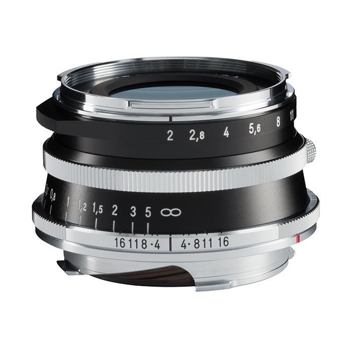 《新品》 Voigtlander(フォクトレンダー) ULTRON 35mm F2 Aspherical Vintage Line VM(ライカM用)[ Lens | 交換レンズ ]〔レンズフード別売〕【KK9N0D18P】