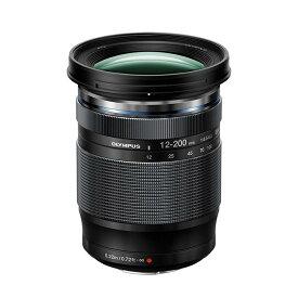 《新品》OLYMPUS (オリンパス) M.ZUIKO DIGITAL ED 12-200mm F3.5-6.3[ Lens | 交換レンズ ]【KK9N0D18P】