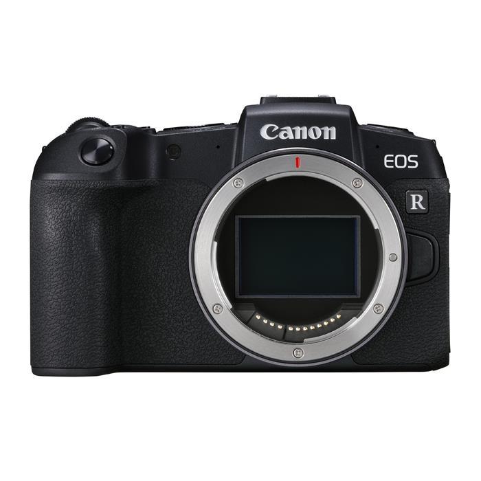 《新品》 Canon (キヤノン) EOS RP ボディ発売予定日 :2019年3月中旬[ ミラーレス一眼カメラ | デジタル一眼カメラ | デジタルカメラ ]【KK9N0D18P】【RF24-105/4Lと同時購入で¥20,000-キャッシュバック&選べるアイテムプレゼント】