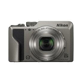 《新品》Nikon (ニコン) COOLPIX A1000 シルバー [ コンパクトデジタルカメラ ] 【KK9N0D18P】