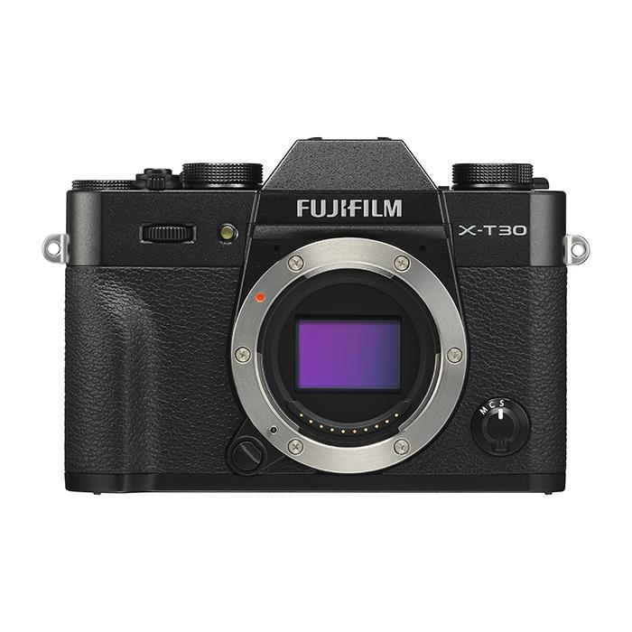 《新品》 FUJIFILM (フジフイルム) X-T30 ボディ ブラック [ ミラーレス一眼カメラ   デジタル一眼カメラ   デジタルカメラ ]【KK9N0D18P】【対象レンズと同時購入で¥20,000-キャッシュバック】