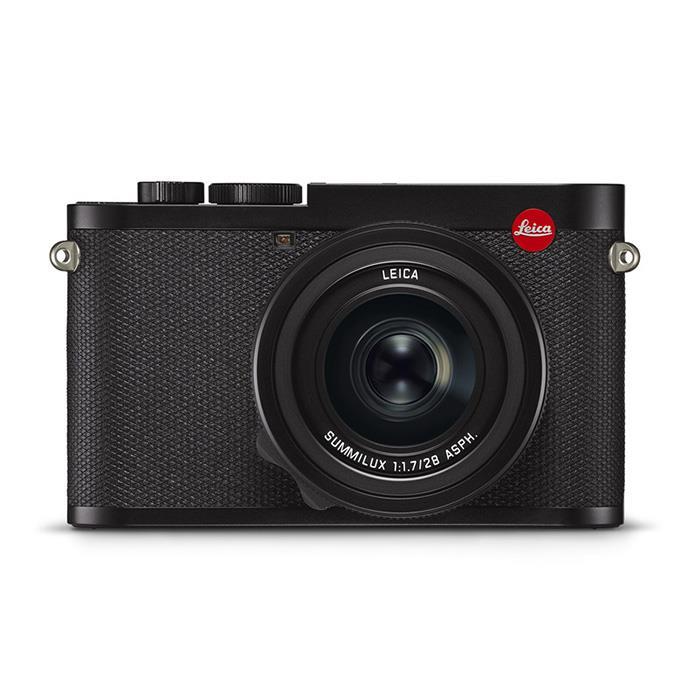 《新品》 Leica (ライカ) Q2 [ コンパクトデジタルカメラ ]【KK9N0D18P】