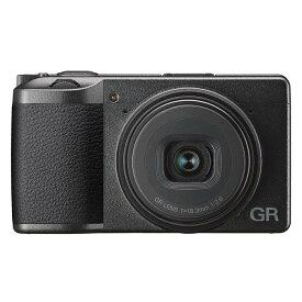 《新品》RICOH (リコー) GR III [ コンパクトデジタルカメラ ]【KK9N0D18P】