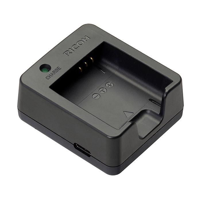 《新品アクセサリー》 RICOH (リコー) バッテリー充電器 BJ-11 【KK9N0D18P】