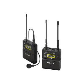 《新品アクセサリー》 SONY (ソニー) B帯アナログワイヤレスマイクロホンパッケージ UWP-D21【KK9N0D18P】