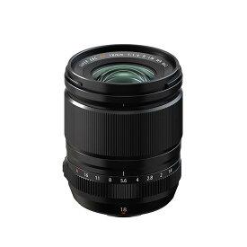 《新品》 FUJIFILM(フジフィルム)フジノン XF 18mm F1.4 R LM WR[ Lens | 交換レンズ ]【KK9N0D18P】発売予定日:2021年5月27日