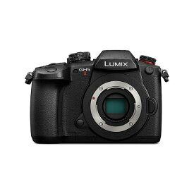 《新品》Panasonic (パナソニック) LUMIX DC-GH5M2 ボディ [ ミラーレス一眼カメラ | デジタル一眼カメラ | デジタルカメラ ]【KK9N0D18P】【¥15,000-キャッシュバック対象/対象レンズを同時購入でキャッシュバックUP!】