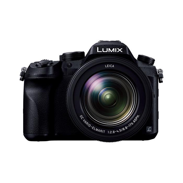 《新品》 Panasonic (パナソニック) LUMIX DMC-FZH1[ コンパクトデジタルカメラ ][オススメレンズ一体型カメラ特集]【KK9N0D18P】