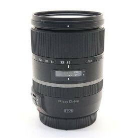 【あす楽】 【中古】 《美品》 TAMRON 28-300mm F3.5-6.3 Di VC PZD/Model A010E(キヤノン用) [ Lens   交換レンズ ]