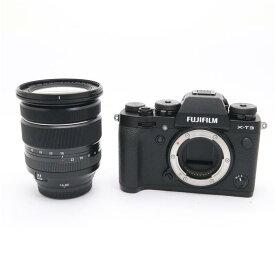 【あす楽】 【中古】 《美品》 FUJIFILM X-T3 XF16-80mmレンズキット ブラック [ デジタルカメラ ]