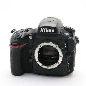 【あす楽】 【中古】 《並品》 Nikon D800E ボディ [ デジタルカメラ ]
