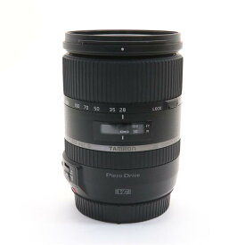 【あす楽】 【中古】 《良品》 TAMRON 28-300mm F3.5-6.3 Di VC PZD/Model A010E(キヤノン用) [ Lens   交換レンズ ]