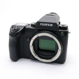 【あす楽】 【中古】 《美品》 FUJIFILM GFX 50S [ デジタルカメラ ]