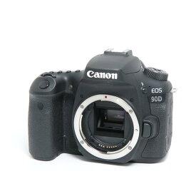 【あす楽】 【中古】 《美品》 Canon EOS 90D ボディ [ デジタルカメラ ]
