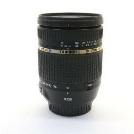 【あす楽】 【中古】 《難有品》 TAMRON AF18-270mm F3.5-6.3 DiII VC MACRO/B003E(キヤノンEF用) [ Lens | 交換レンズ ]
