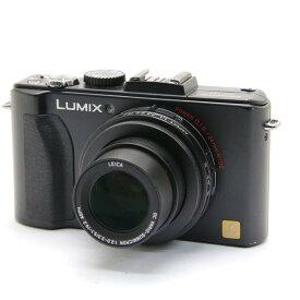【あす楽】 【中古】 《良品》 Panasonic LUMIX DMC-LX5 [ デジタルカメラ ]