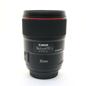 【あす楽】 【中古】 《美品》 Canon EF35mm F1.4L II USM [ Lens | 交換レンズ ]