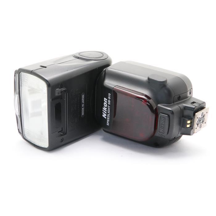 【あす楽】 【中古】 《並品》 Nikon スピードライト SB-910