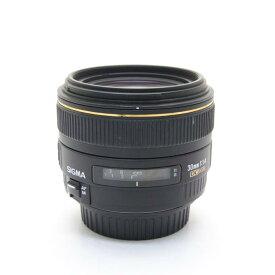 【あす楽】 【中古】 《並品》 SIGMA 30mm F1.4EX DC HSM(キヤノン用) [ Lens | 交換レンズ ]