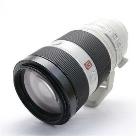 【あす楽】 【中古】 《難有品》 SONY FE 100-400mm F4.5-5.6 GM OSS SEL100400GM [ Lens | 交換レンズ ]