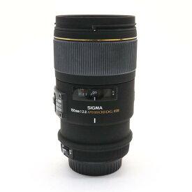 【あす楽】 【中古】 《並品》 SIGMA APO MACRO AF 150mm F2.8 EX DG HSM (キヤノン用) [ Lens | 交換レンズ ]