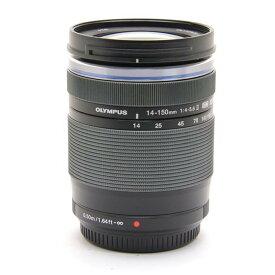 【あす楽】 【中古】 《良品》 OLYMPUS M.ZUIKO DIGITAL ED14-150mm F4.0-5.6 II ブラック (マイクロフォーサーズ) [ Lens | 交換レンズ ] [ Lens | 交換レンズ ]