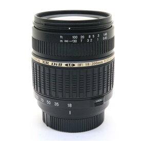 【あす楽】 【中古】 《美品》 TAMRON AF 18-200mm F3.5-6.3 XR DiII/A14N(ニコン用/モーター非内蔵) [ Lens | 交換レンズ ]