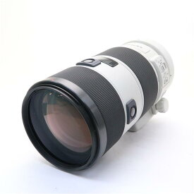 【あす楽】 【中古】 《良品》 SONY 70-200mm F2.8G SSM [ Lens | 交換レンズ ]