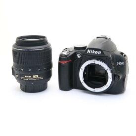 【あす楽】 【中古】 《良品》 Nikon D3000 レンズキット [ デジタルカメラ ]