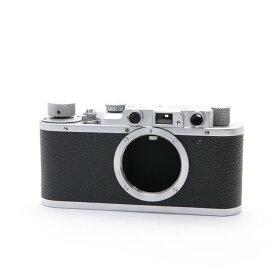 【あす楽】 【中古】 《美品》 Leica DII (クローム) 【ファインダー内清掃/距離計調整/各部点検済】