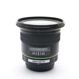 【あす楽】 【中古】 《良品》 PENTAX DA 14mm F2.8 ED(IF) [ Lens | 交換レンズ ] [ Lens | 交換レンズ ]