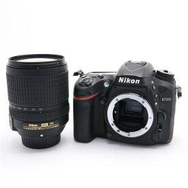 【あす楽】 【中古】 《良品》 Nikon D7200 18-140 VR レンズキット [ デジタルカメラ ]