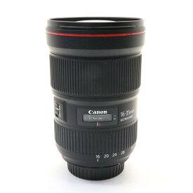 【あす楽】 【中古】 《良品》 Canon EF16-35mm F2.8L III USM [ Lens   交換レンズ ]