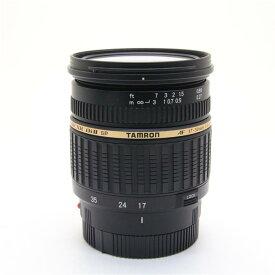 【あす楽】 【中古】 《良品》 TAMRON SP 17-50mm F2.8 XR DiII LD Aspherical[IF](ソニーα用) [ Lens | 交換レンズ ]