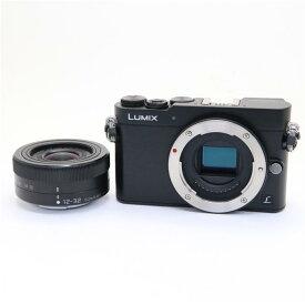 【あす楽】 【中古】 《良品》 Panasonic LUMIX DMC-GM5K標準ズームレンズキット ブラック [ デジタルカメラ ]