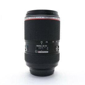 【あす楽】 【中古】 《良品》 PENTAX HD DA645 28-45mm F4.5ED AW SR [ Lens | 交換レンズ ]