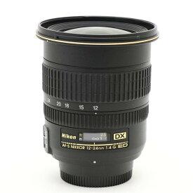 【あす楽】 【中古】 《良品》 Nikon AF-S DX Zoom-Nikkor 12-24mm F4G IF-ED [ Lens | 交換レンズ ] [ Lens | 交換レンズ ]
