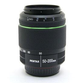 【あす楽】 【中古】 《美品》 PENTAX DA50-200mm F4-5.6ED WR [ Lens | 交換レンズ ]