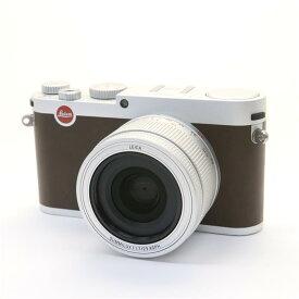 【あす楽】 【中古】 《並品》 Leica X(Typ113) シルバー [ デジタルカメラ ]